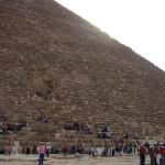 Pyramids of Giza (Cairo)