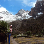 Base camp (Mount Kenya)
